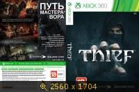 Thief игра для XBOX 360.  2538483