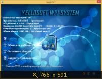 YelloSOFT x86-x64 WPI System (2014) Русский