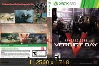 Armored Core Verdict Day 2540530