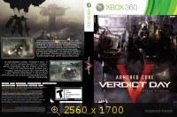 Armored Core Verdict Day 2540533