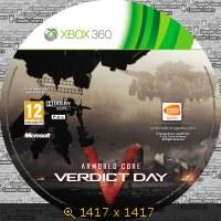 Armored Core Verdict Day 2540539