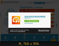 AusLogics BoostSpeed 6.4.2.0 DC 13.01.2014 RePack (& Portable) by KpoJIuK