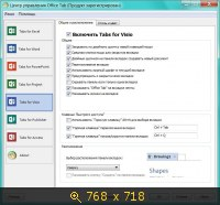 Office Tab Enterprise Edition 9.70 RePack by KpoJIuK (2014) Русский