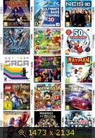 Обложки игр Nintendo 3DS с 0181 по 0195 2558571