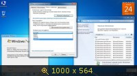 Windows 7 SP1 (x86-x64) AIO 48in2 IE11 Jan2014 (2014) Русский