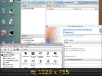 Boot CD USB (x86-x64) Sergei Strelec v.5.0 (Windows 8 PE) (2014) Русский