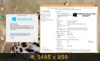 Windows 8.1 x86 Pro & Office2013 UralSOFT v.14.8 (2014) Русский