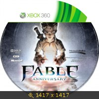 Fable Anniversary 2591681