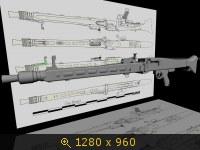 Модели (Мастерская Ааz-a) - Страница 3 262164