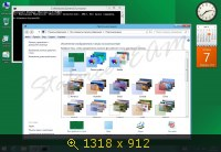 Windows 8.1 x64 RTM Build 9600 Enterprise StaforceTEAM (2014) Русский