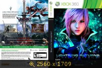 Lightning Returns: Final Fantasy XIII 2613382