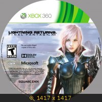 Lightning Returns: Final Fantasy XIII 2614926