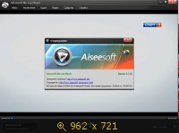 Aiseesoft Blu-ray Player 6.2.36 RePack by D!akov (2014) �������