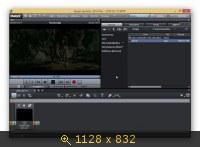 MAGIX Video Deluxe Plus 13.0.2.8 (2014) Русский