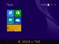 Windows 8.1 Enterprise x64 Update 9600.16610 by Ducazen (2014) �������