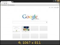 Google Chrome 33.0.1750.117 Stable Portable by PortableApps (2014) Русский