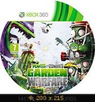 Plants vs. Zombies: Garden Warfare 2647418