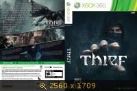 Thief игра для XBOX 360.  2647447
