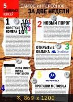 Computer Bild #04 PDF (2014) Русский