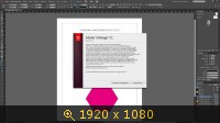 Adobe InDesign CC 9.2 RePack by JFK2005 (2014) Русский