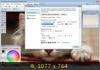 Paint NET 4.0 5168.12074 Beta (2014) Русский