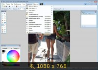 Paint NET 4.0 5168.12074 Beta (2014) Русский