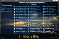 WPI DVD v.23.02.2014 x86-x64 By Andreyonohov & Leha342 (2014) Русский