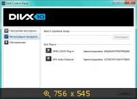 DivX Plus 10.1.1 Build 1.10.1.517 (2014) Русский