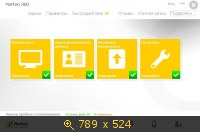 Norton AntiVirus 2014 / Norton Internet Security 2014 / Norton 360 2014 21.1.1.7 Final (2014) Русский