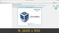 VirtualBox 4.3.8.92456 Final + Extension Pack (2014) Русский