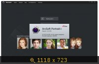 ArcSoft Portrait+ 3.0.0.402 RePack (+Portable) by D!akov (2014) Русский