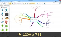 iMindMap Ultimate 7.0.2 (2014) Русский