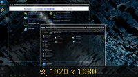 Windows 7 Ultimate x86-x64 mini WPI UPD by BeaStyle (2014) Русский
