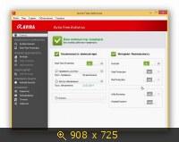 Avira AntiVirus Free 2014 14.0.3.350 (2014) Русский