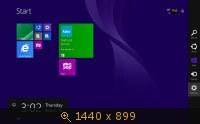 Windows 8.1 Enterprise x86-X64 6.3.9600.17031.WINBLUE EN-RU-CN SMS by Lopatkin