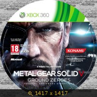 Metal Gear Solid V: Ground Zeroes 2705480
