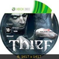 Thief игра для XBOX 360.  2707227