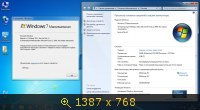 Windows 7 Ultimate x86 SP1 IE-11 v.15.03 by DDGroup (2014) Русский