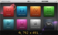 Free Studio 6.2.14.319 Final (2014) Русский