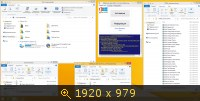 Windows 8.1 Professional + Enterprise x86/x64 Update for March 19.03.14 by Romeo1994 (2014) Русский