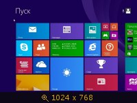 Windows 8.1 Pro x64 v.21.03.14 by Gemini (2014) Русский
