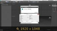 Autodesk 3ds Max 2015 x64 (2014) Английский