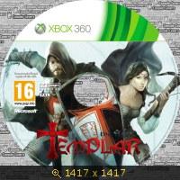 The First Templar 2721318