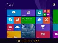 Windows 8.1 Pro x86 v.24.03.14 by Gemini (2014) Русский