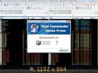 Total Commander Ultima Prime 6.0 (2014) Русский