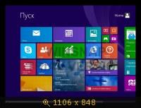 Windows 8.1 Proffesional x64 by Mrdeelk (2014) �������