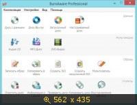 BurnAware Professional 6.9.4 Final RePack (+ Portable) by KpoJIuK (2014) Русский