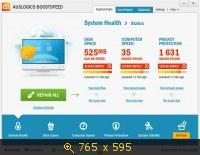 AusLogics BoostSpeed 6.5.4.0 RePack (+ Portable) by KpoJIuK (2014) Английский