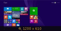 Windows 8.1 Enterprise x86 Update 1 v.09.04.14 by Romeo1994 (2014) Русский