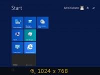 Windows Server 2012 x64 R2 with Update Оригинальные образы от Microsoft MSDN (2014) Русский